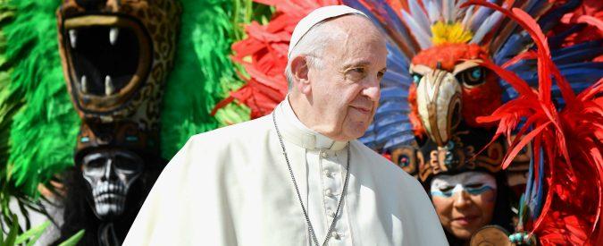 Papa Francesco, omosessualità e psichiatria. Cosa farei se uno dei miei figli fosse gay