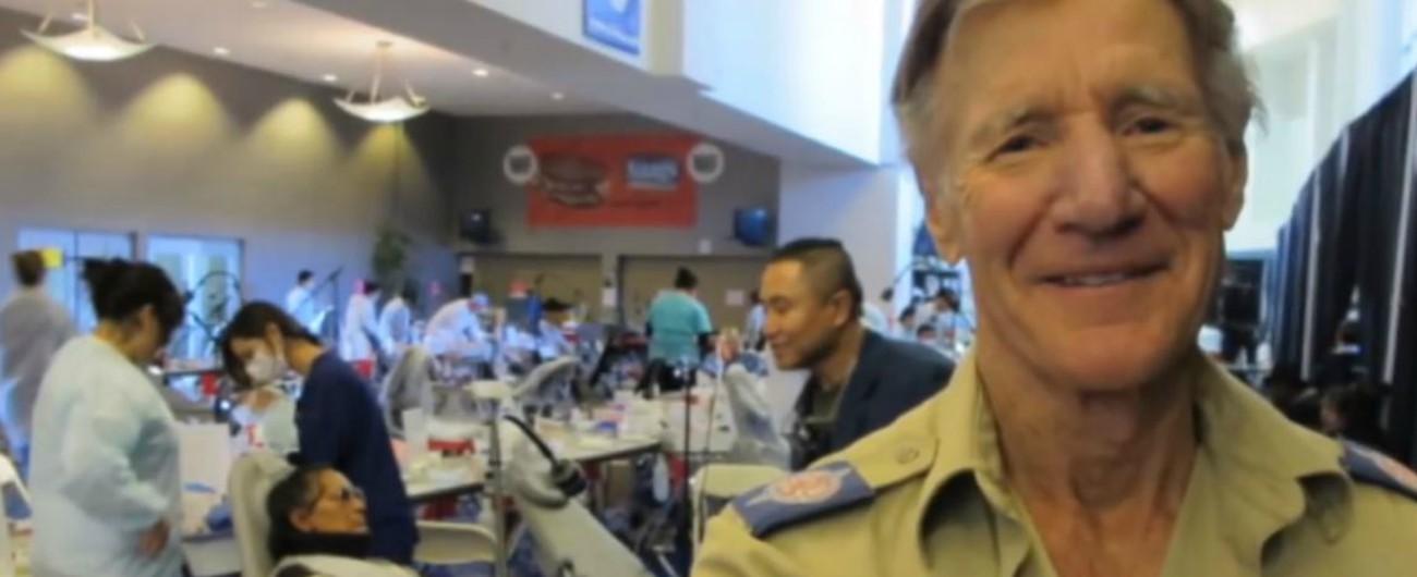 Stan Brock, addio all'attore che diventò filantropo: nelle sue cliniche cure gratis a 700mila americani senza assicurazione