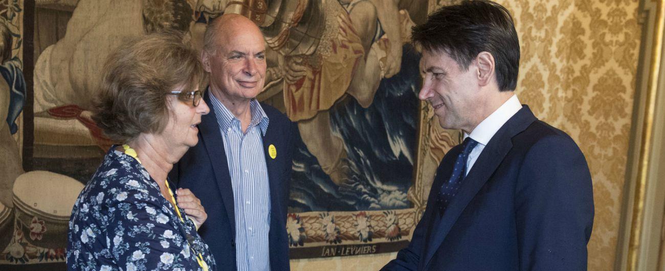 """Caso Regeni, Amnesty Italia: """"Al-Sisi a Di Maio ha detto 'Giulio è uno di noi'? Offensivo e inaccettabile"""""""