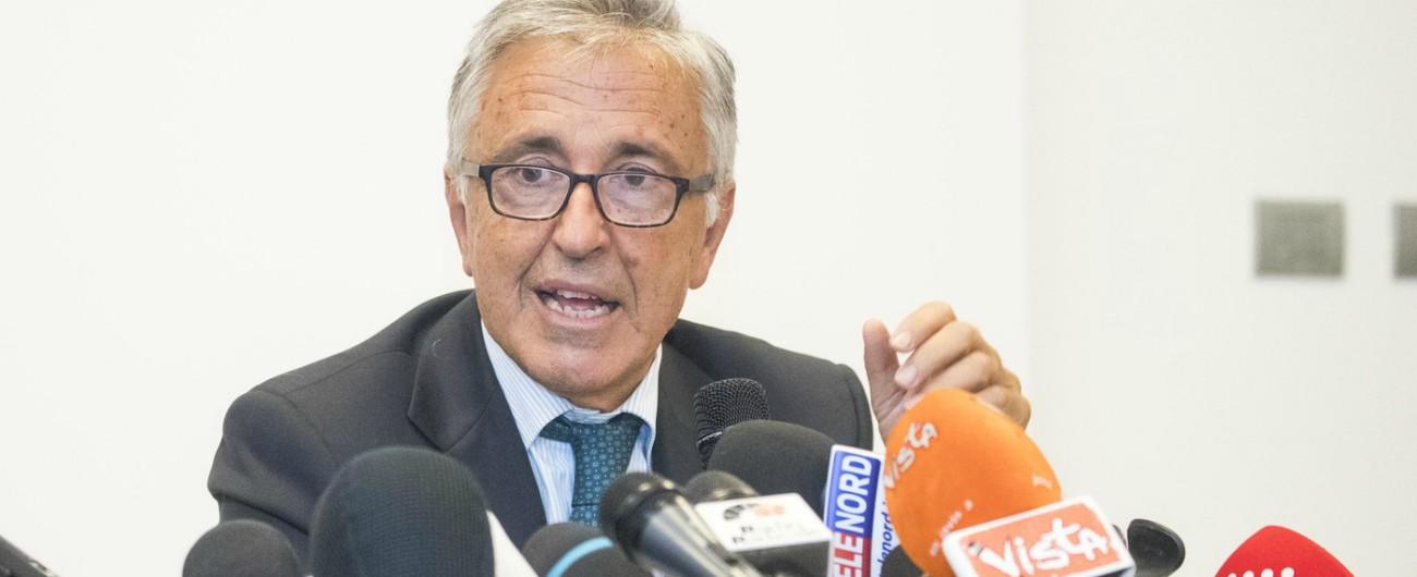 Ponte Morandi, i verbali con i 'non so' di Castellucci davanti alla commissione. Autostrade: 'Sconcerto per pubblicazione'