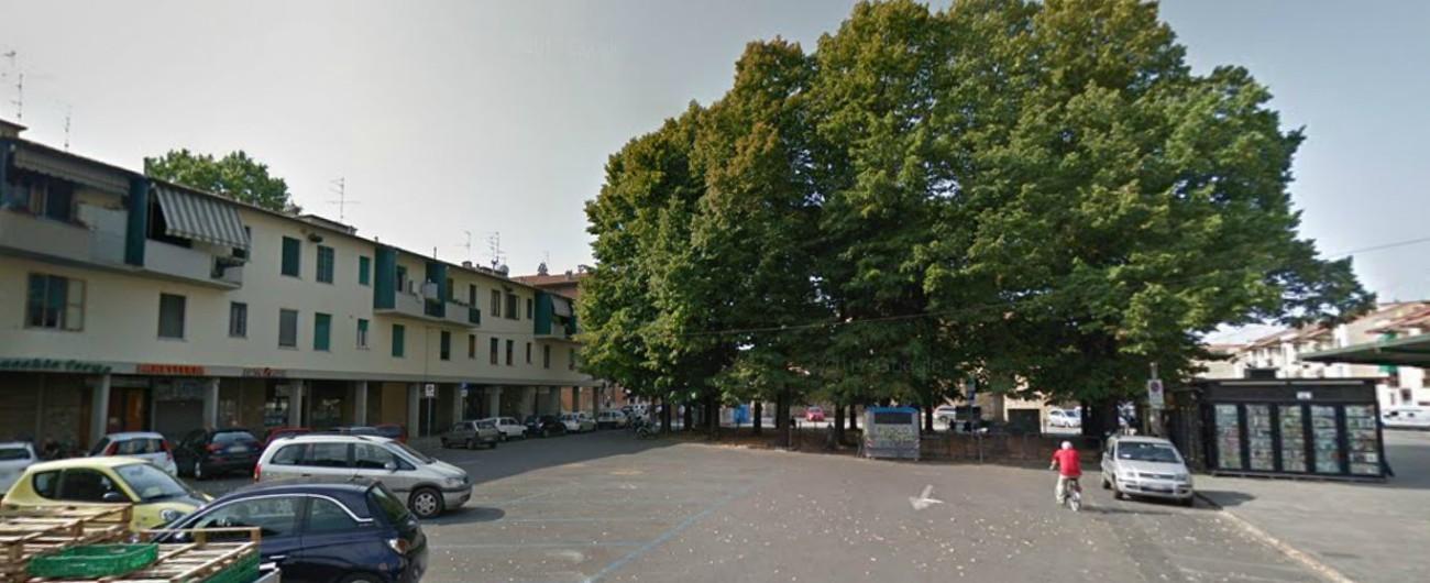 Firenze, in fuga dopo le minacce nel bar: arrestato artigiano. Minacce alla fidanzata anche con audio via telefono