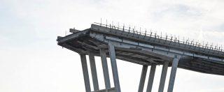 """Ponte Morandi, sentito il primo teste: """"Nessuna pressione da Autostrade per ammorbidire lo studio sulla sicurezza"""""""