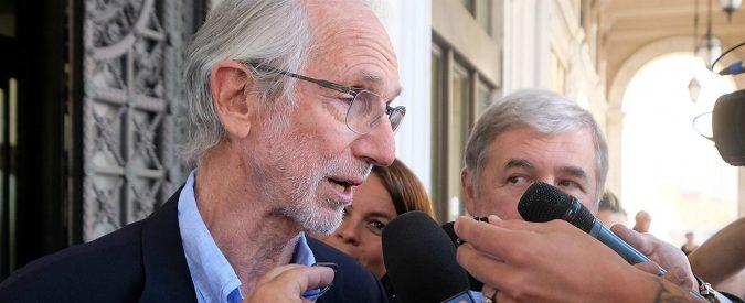 Renzo Piano, aiuti Genova dasenatore e non come archistar