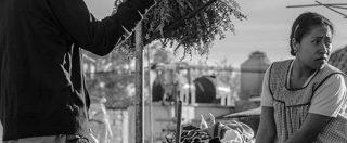 Festival di Venezia 2018, Roma di Alfonso Cuaron: viaggio nell'infanzia del regista a Città del Messico. Un amarcord vintage non proprio felliniano