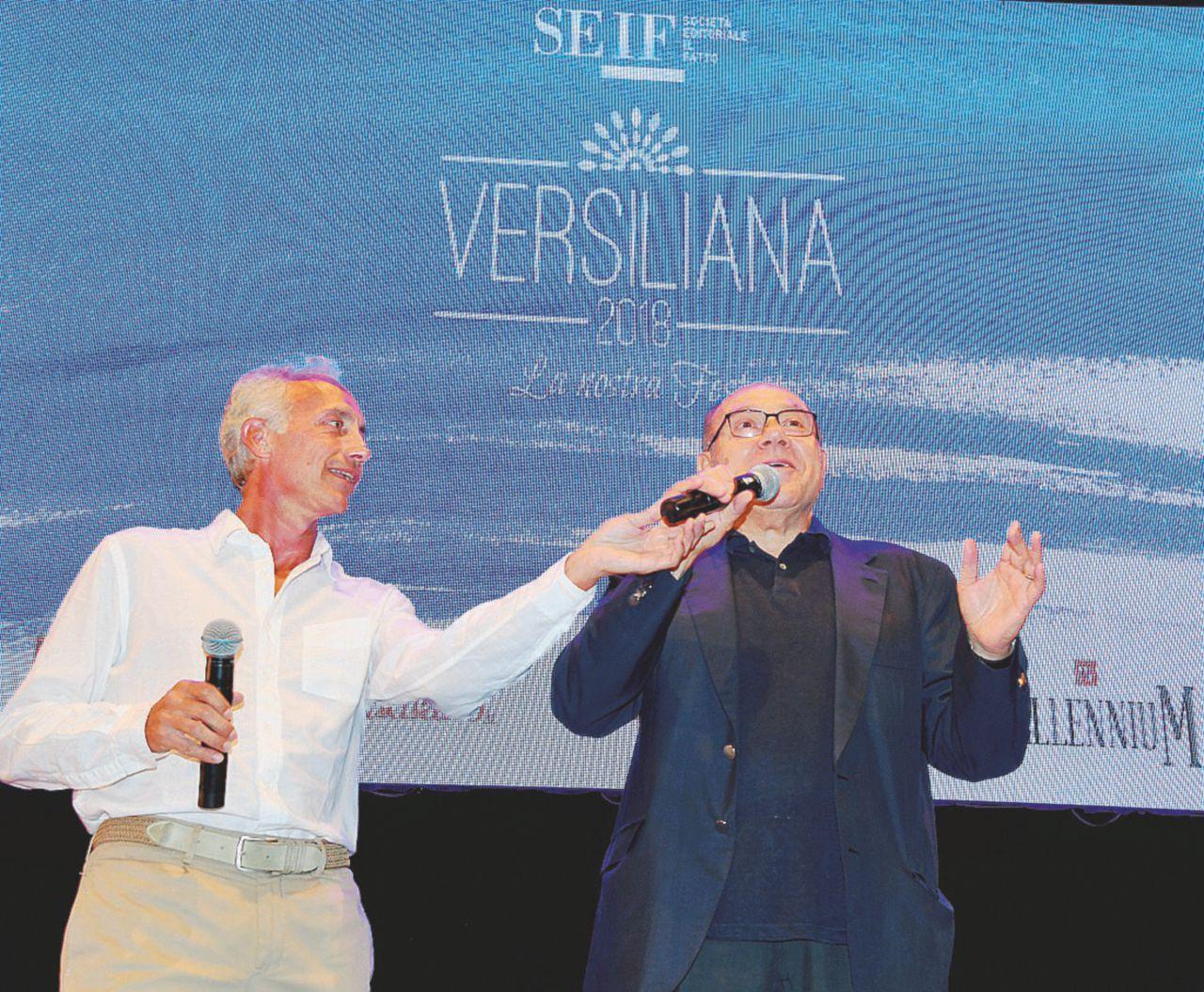 Festa del Fatto: Carlo Verdone mattatore, oggi tocca a Gazzè