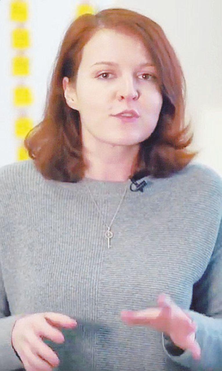 """""""Vi racconto chi è Navalny l'ultimo dei Mohicani"""""""