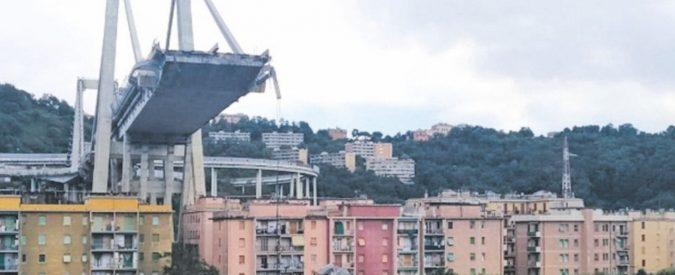 """Ponte Morandi, le 5 lettere di Autostrade al Mit: """"I lavori vanno fatti in fretta"""""""