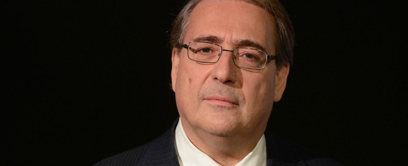 Il Sole 24 Ore, l'ex direttore Napoletano chiede 750mila euro di danni ai giornalisti per un comunicato sindacale