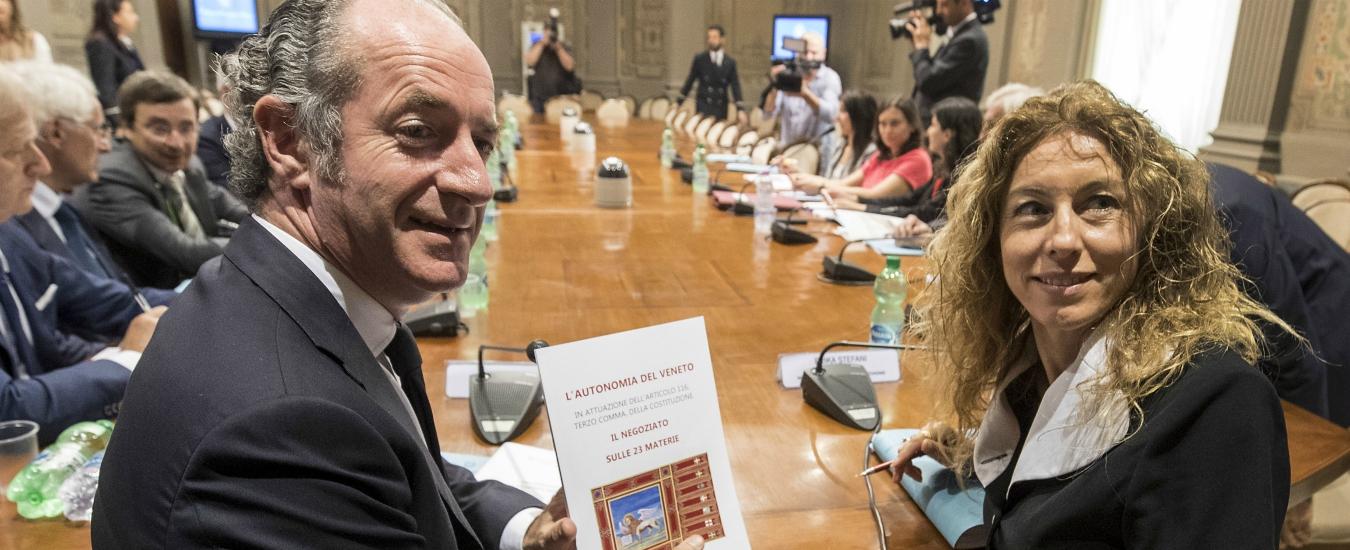 Università e diritto allo studio, il Veneto vuole più autonomia. Ma la proposta di Zaia è pericolosa?