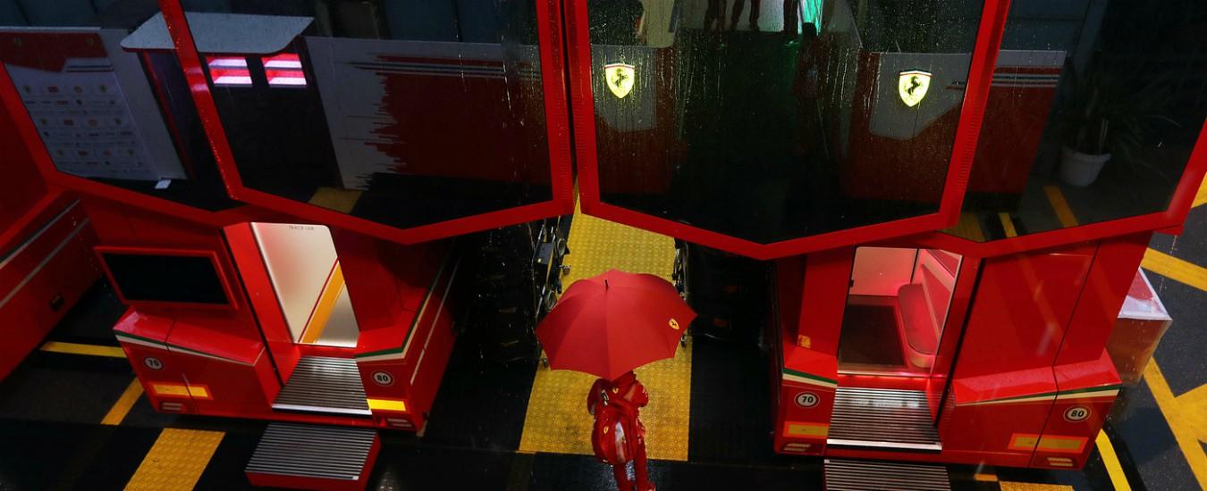 Formula 1, Gp Monza. La Ferrari e quell'incremento di potenza rischioso
