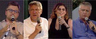 Versiliana 2018, alla ricerca del lavoro perduto. Rivedi il dibattito con Laura Castelli e Maurizio Landini