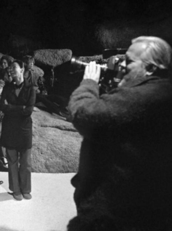 Festival di Venezia 2018, The Otherd Side of Wind: il film incompiuto di Orson Welles è un guazzabuglio