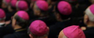 """Pedofilia, al summit in Vaticano il vescovo tedesco accusa: """"Dossier coi nomi dei responsabili distrutti o mai creati"""""""