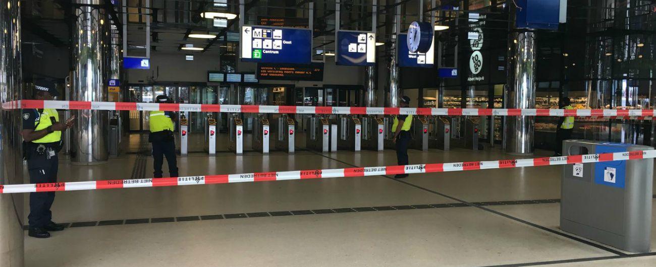 """Attentato Amsterdam, polizia: """"Afghano arrestato ha agito per terrorismo"""". Le vittime sono due cittadini Usa"""