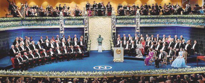 Nobel per la Letteratura: i ribelli tornano per fare i furbi