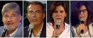 Versiliana 2018, la tv del cambiamento. Rivedi l'incontro con Berlinguer, Carafoli, Del Debbio e Floris