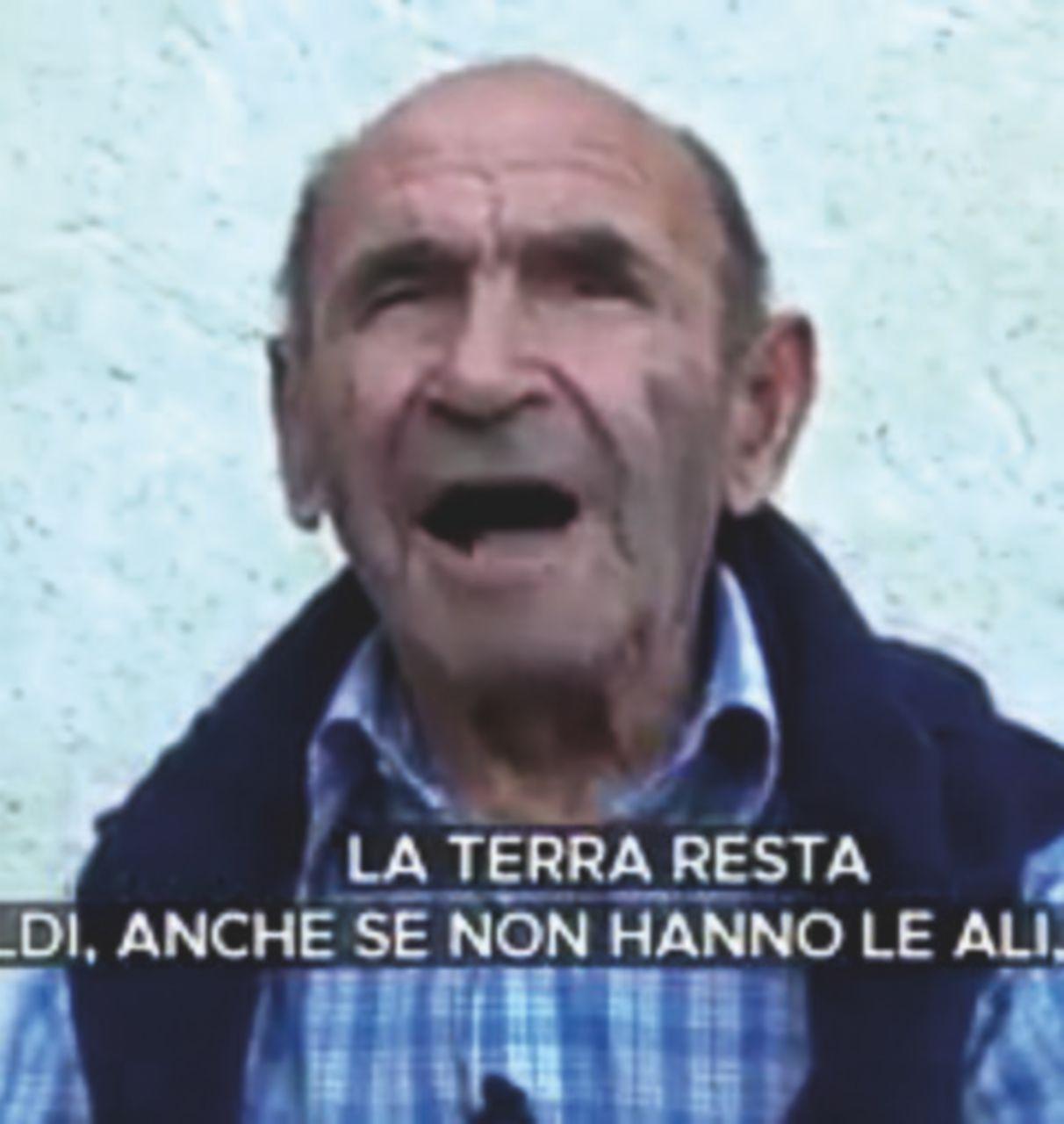 Sardegna, il pastore ottantenne sconfigge Benetton e soci