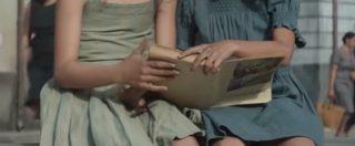L'Amica Geniale, Rai 1 censura il nudo integrale di Lila