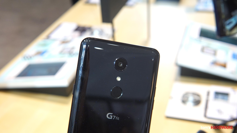LG G7 Fit: lo smartphone che combina design, prestazioni e prezzo concorrenziale