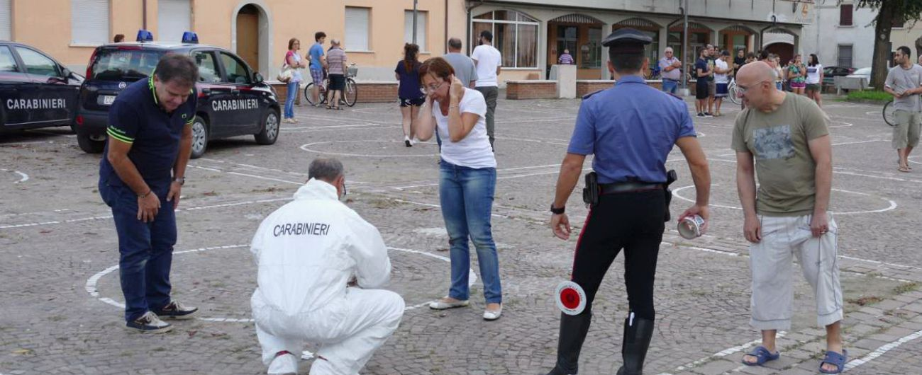 Canneto sull'Oglio, donna polacca accoltella persone per strada e nel museo civico: una vittima e tre feriti