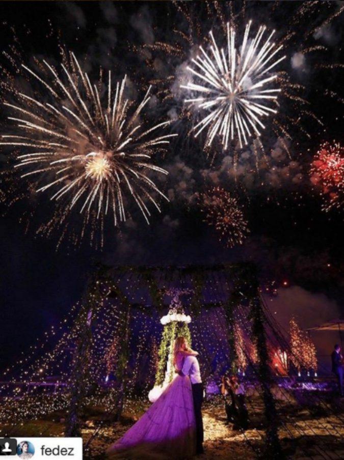 Matrimonio Chiara Ferragni -Fedez, da Mika a J-Ax e Paris Hilton: tutti i grandi assenti alle nozze social