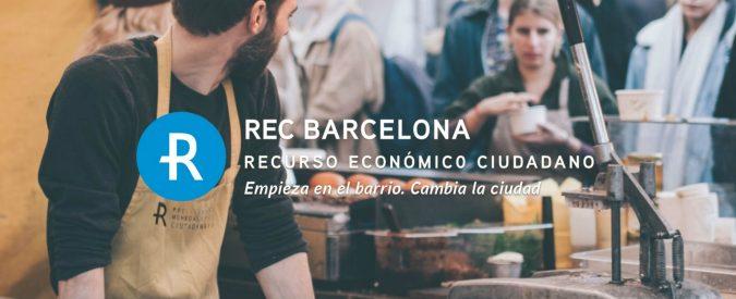 Spagna, a Barcellona il reddito di cittadinanza è 'digitale'. Ma in Europa non è una novità