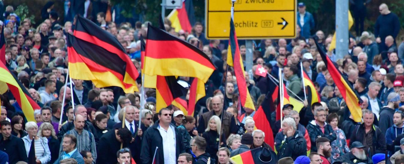 Baviera, i deputati dell'Afd lasciano l'aula durante la commemorazione della Shoah