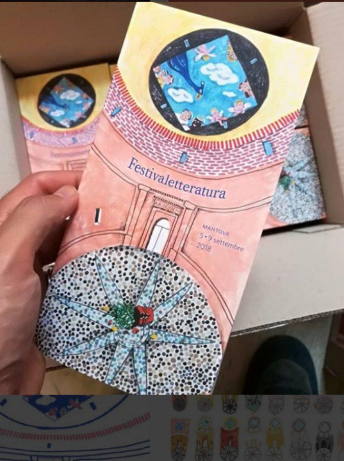 Festival della Letteratura di Mantova 2018, ecco i 10 appuntamenti da non perdere