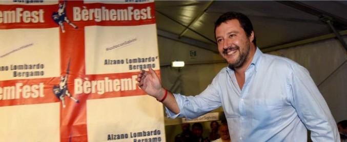 """Bergamo, la pm del caso Gambirasio a cena con Salvini: """"Noi magistrati non siamo tutti di sinistra"""""""