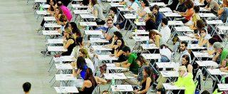 """Scuola, concorso a rischio: """"Dubbi di costituzionalità"""""""