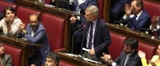 """Ponte Morandi, Delrio: """"Non prendo lezioni da Toninelli, finora solo chiacchiere. Basta ergersi a tribuni"""""""