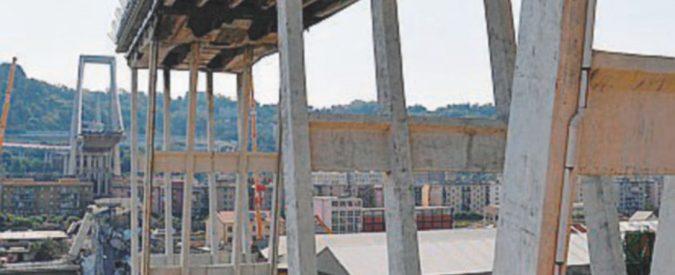 """Ponte Morandi, """"allarme sicurezza già dal 2014"""". Ecco la lista della Gdf ai pm: ci sono una trentina di nomi"""