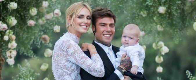 I Ferragnez si sposano in Bmw? Non è un caso: i Millennials scelgono l'auto su Facebook e Instagram