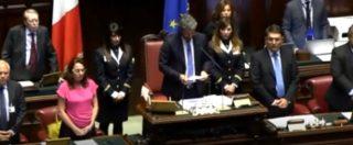 """Ponte Morandi, il presidente Fico: """"Ai familiari delle vittime e a tutto il Paese chiedo scusa a nome dello Stato"""""""