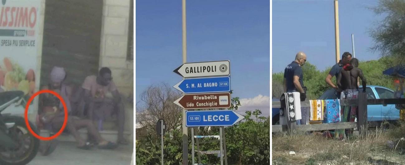 """Gallipoli, smantellata la rete dei pusher nelle zone della movida: 14 arresti. """"Vendevano anche a turisti con bambini"""""""