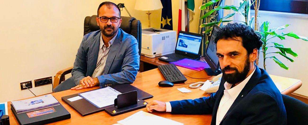 """Dino Giarrusso, l'ex inviato delle Iene in staff ministero Istruzione: """"Dirigerà l'osservatorio sui concorsi universitari"""""""