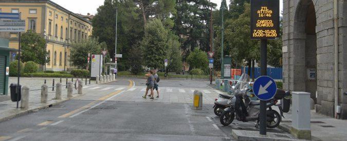 Ecopass a Roma, perché (non) funzionerà