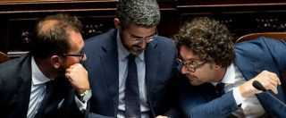 """Ponte Morandi, Toninelli: """"Trasparenza nonostante pressioni interne ed esterne"""". Il Pd: """"Faccia i nomi. E verbale ai pm"""""""