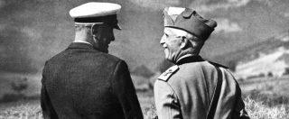 Leggi razziali, 80 anni fa il primo dei decreti che anticiparono la Shoah. Così Mussolini privò gli ebrei di tutti i diritti