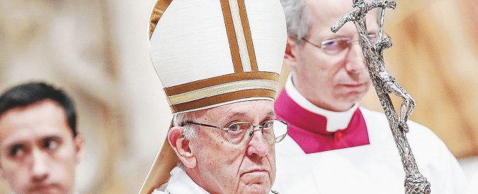 Spavento Vaticano: tutti i nomi nella lista della lobby gay