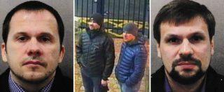 """Caso Skripal, da Uk mandato di cattura internazionale contro due russi. Mosca: """"Una provocazione"""""""