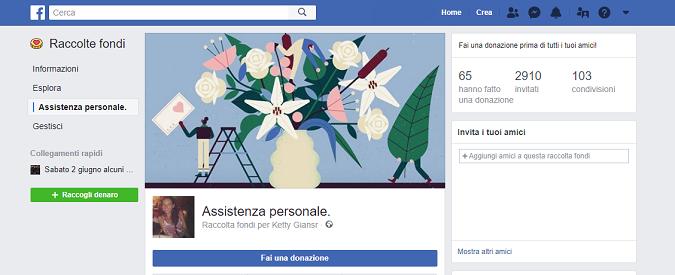 Disabili, per la sua autonomia Ketty raccoglie fondi su Facebook. In attesa del Comune
