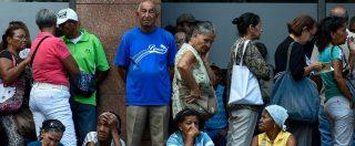 Venezuela, intesa tra 11 Paesi latini per l'accoglienza dei profughi. Ma è su base volontaria