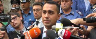 """Ilva, Di Maio: """"È l'accordo migliore possibile nelle peggiori condizioni possibili. Ora una legge speciale per Taranto"""""""