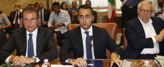 Ilva, oggi si è celebrato il funerale politico del M5s. Ora gli eletti di Taranto si dimetteranno?
