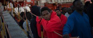 Decreto immigrazione, stop al permesso di soggiorno per motivi umanitari