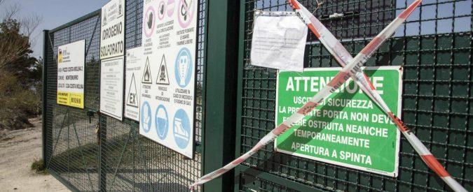 Petrolio in Basilicata, l'estrazione a tutti i costi non funziona. Vanno riviste le concessioni