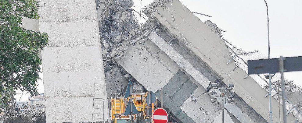 Ponte Morandi, tutti i 20 indagati: tra loro Castellucci (ad Autostrade) e dirigenti del ministero dei Trasporti