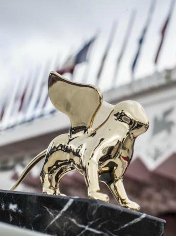 Festival di Venezia 2018, il Leone d'oro e tutti gli altri premi: Guillermo Del Toro entusiasta di Suspiria