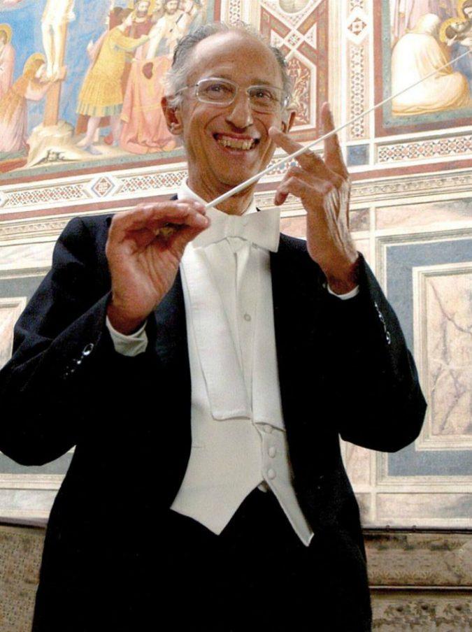 Addio a Claudio Scimone, il direttore d'orchestra che con i Solisti Veneti ha portato la musica di Vivaldi nel mondo